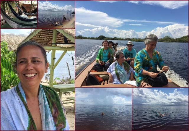 Amazonia 20198